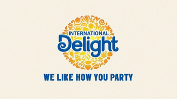 International Delight One Touch Latte TV Spot, 'A Latte in Five' - Thumbnail 8