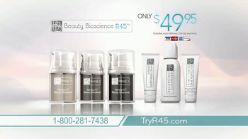 Beauty Bioscience R45 TV Spot, 'Imagine' - Thumbnail 8
