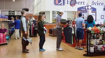 PGA TOUR Superstore TV Spot, 'Line' Featuring Jordan Spieth - Thumbnail 3