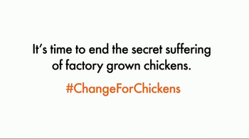 World Animal Protection TV Spot, 'Change for Chickens' - Thumbnail 7