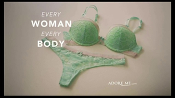 AdoreMe.com TV Spot, 'Design for Every Woman' - Thumbnail 2