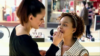 MetroPCS TV Spot, 'Make-up: Galaxy' - Thumbnail 4