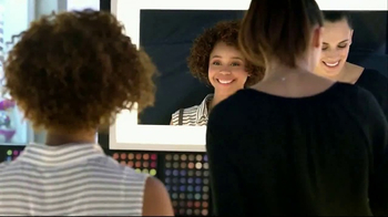 MetroPCS TV Spot, 'Make-up: Galaxy' - Thumbnail 5