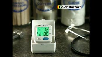 Color Doctor TV Spot, 'Alta presión' [Spanish] - Thumbnail 1