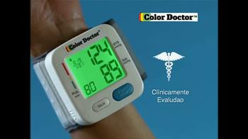 Color Doctor TV Spot, 'Alta presión' [Spanish] - Thumbnail 3