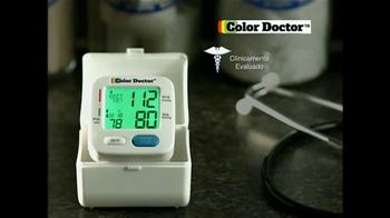 Color Doctor TV Spot, 'Alta presión' [Spanish] - Thumbnail 5