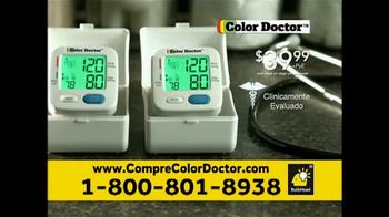 Color Doctor TV Spot, 'Alta presión' [Spanish] - Thumbnail 7