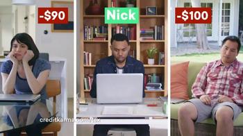 Credit Karma Tax TV Spot, 'Mia, Nick and Kyle' - Thumbnail 4