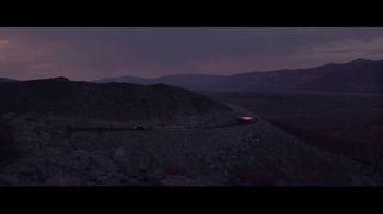 2017 Kia Cadenza & 2018 Stinger TV Spot, 'Sedan Out of Nowhere' - Thumbnail 4