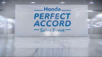 Honda Perfect Accord Sales Event TV Spot, 'Celebrate: 2017 Accord LX' [T2] - Thumbnail 1