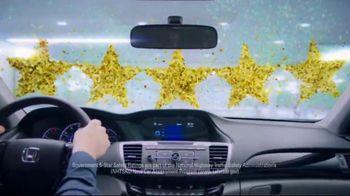 Honda Perfect Accord Sales Event TV Spot, 'Celebrate: 2017 Accord LX' [T2] - Thumbnail 2