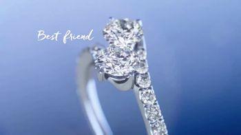 Forevermark Ever Us TV Spot, 'Your Best Friend' - Thumbnail 7