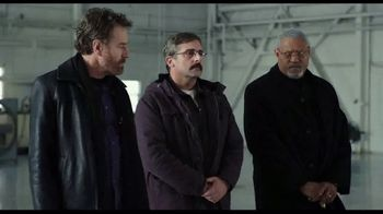 Last Flag Flying - 1195 commercial airings