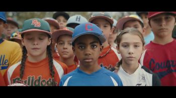 Major League Baseball TV Spot, 'The Diamond Belongs to All of Us'