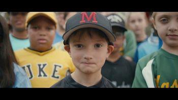 Major League Baseball TV Spot, 'The Diamond Belongs to All of Us' - Thumbnail 2