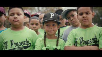 Major League Baseball TV Spot, 'The Diamond Belongs to All of Us' - Thumbnail 3