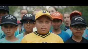 Major League Baseball TV Spot, 'The Diamond Belongs to All of Us' - Thumbnail 5