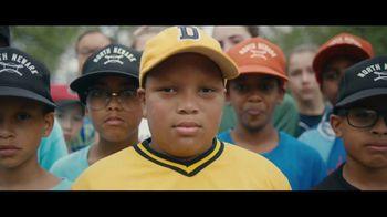 Major League Baseball TV Spot, 'The Diamond Belongs to All of Us' - Thumbnail 6