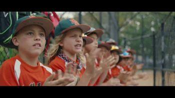 Major League Baseball TV Spot, 'The Diamond Belongs to All of Us' - Thumbnail 7