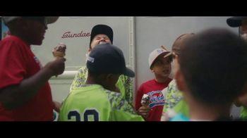 Major League Baseball TV Spot, 'The Diamond Belongs to All of Us' - Thumbnail 8