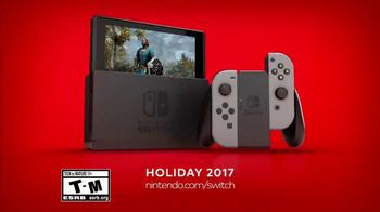 Nintendo Switch TV Spot, 'Close Call' - Thumbnail 9