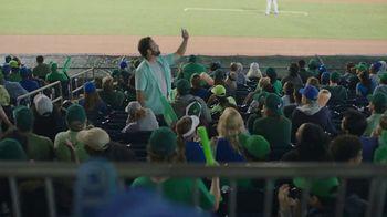 Cricket Wireless TV Spot, 'Baseball Game' - Thumbnail 1