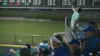 Cricket Wireless TV Spot, 'Baseball Game' - Thumbnail 2