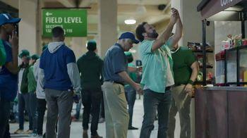 Cricket Wireless TV Spot, 'Baseball Game' - Thumbnail 3