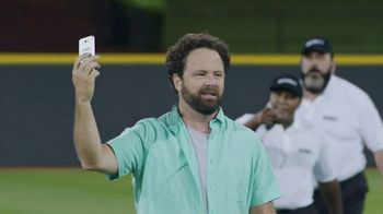 Cricket Wireless TV Spot, 'Baseball Game' - 8 commercial airings
