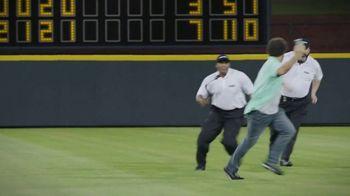 Cricket Wireless TV Spot, 'Baseball Game' - Thumbnail 6