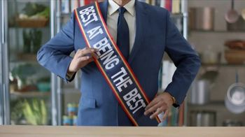 Progresso Soup TV Spot, 'Blue Ribbon' - 5294 commercial airings
