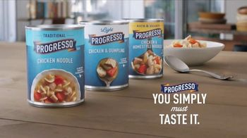 Progresso Soup TV Spot, 'Blue Ribbon' - Thumbnail 9