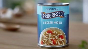 Progresso Soup TV Spot, 'Blue Ribbon' - Thumbnail 4