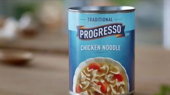 Progresso Soup TV Spot, 'Blue Ribbon' - Thumbnail 5