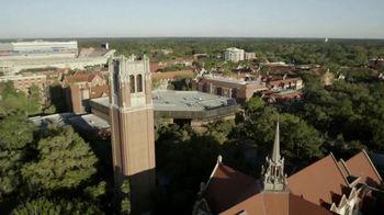 University of Florida TV Spot, 'Ten Ways' - Thumbnail 1
