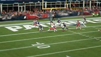 NFL freeD Highlights TV Spot, 'Immersive' - Thumbnail 1