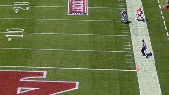 NFL freeD Highlights TV Spot, 'Immersive' - Thumbnail 4