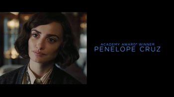 Murder on the Orient Express - Alternate Trailer 9