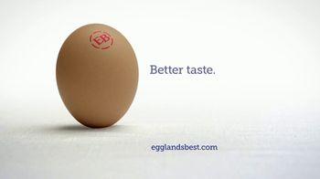 Eggland's Best Eggs TV Spot, 'Only EB: Variety' - Thumbnail 10