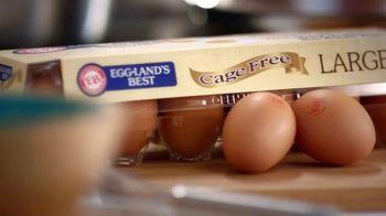 Eggland's Best Eggs TV Spot, 'Only EB: Variety' - Thumbnail 2