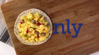 Eggland's Best Eggs TV Spot, 'Only EB: Variety' - Thumbnail 7