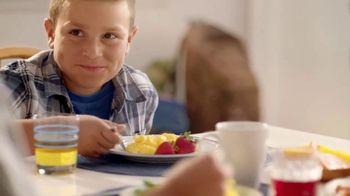 Eggland's Best Eggs TV Spot, 'Only EB: Variety' - Thumbnail 9