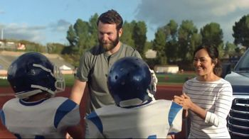 2017 Ford F-150 XLT TV Spot, 'Champions' [T2] - 42 commercial airings