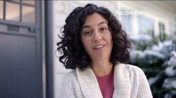 Nicorette TV Spot, 'Jane's Story: What's Your Why?' - Thumbnail 2