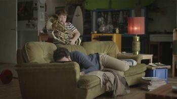 XFINITY Stream App TV Spot, 'Tuba' [Spanish] - Thumbnail 5