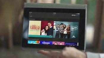XFINITY Stream App TV Spot, 'Tuba' [Spanish] - Thumbnail 8
