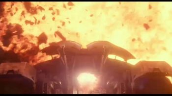 Justice League - Alternate Trailer 14