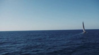 OMEGA Seamaster Aqua Terra TV Spot, 'Sailing' Featuring Eddie Redmayne - Thumbnail 1