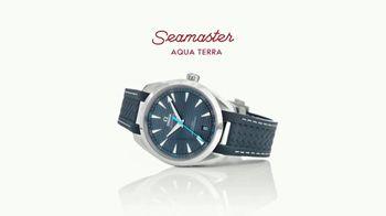 OMEGA Seamaster Aqua Terra TV Spot, 'Sailing' Featuring Eddie Redmayne - Thumbnail 10