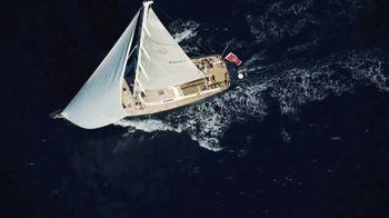 OMEGA Seamaster Aqua Terra TV Spot, 'Sailing' Featuring Eddie Redmayne - Thumbnail 2